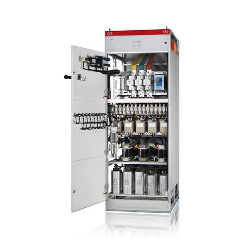 復合開關低壓電容補償柜