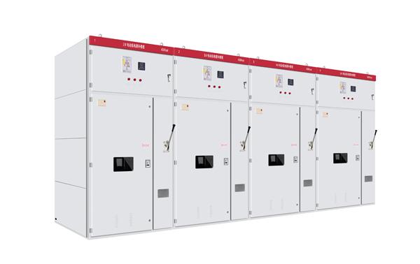 高压分组自动投切电容柜电容柜