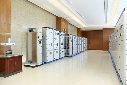 10kv电容柜1