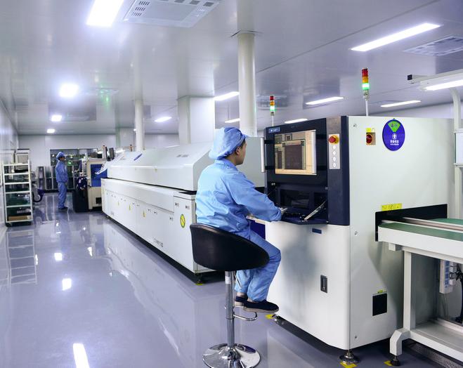 SMT-A01自动光学检测