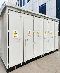 建设液化石油气基地如何选择高压电容柜