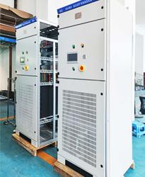 中频率谐波治理,低压有源滤波效果好(产品:APF)