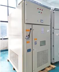市政公用工程生产企业如何选择高压电容柜?
