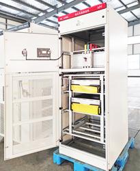 如何选择污水处理泵站需要的有源滤波(APF)?