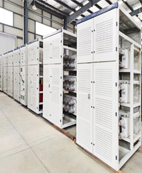 强虹实业(天长)有限公司新建110KV变电站工程