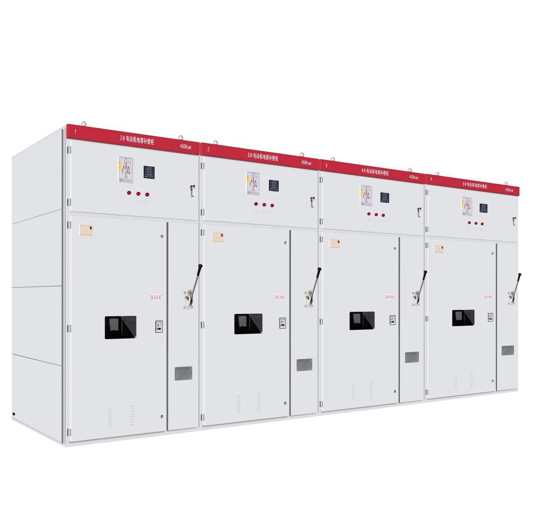 高压真空接触器投切电容柜
