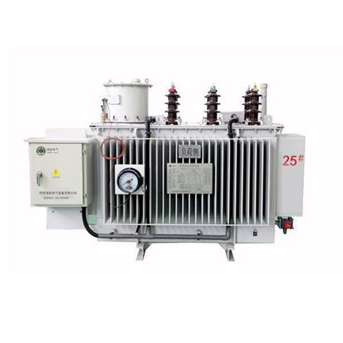HZS-SVR型线路自动调压器