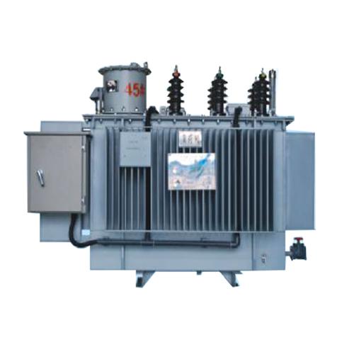 HZS-SVQR型电压调节型无功自动补偿装置